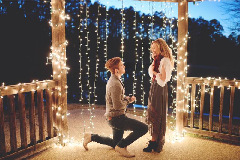 Beautiful Marriage Proposal Photos 013