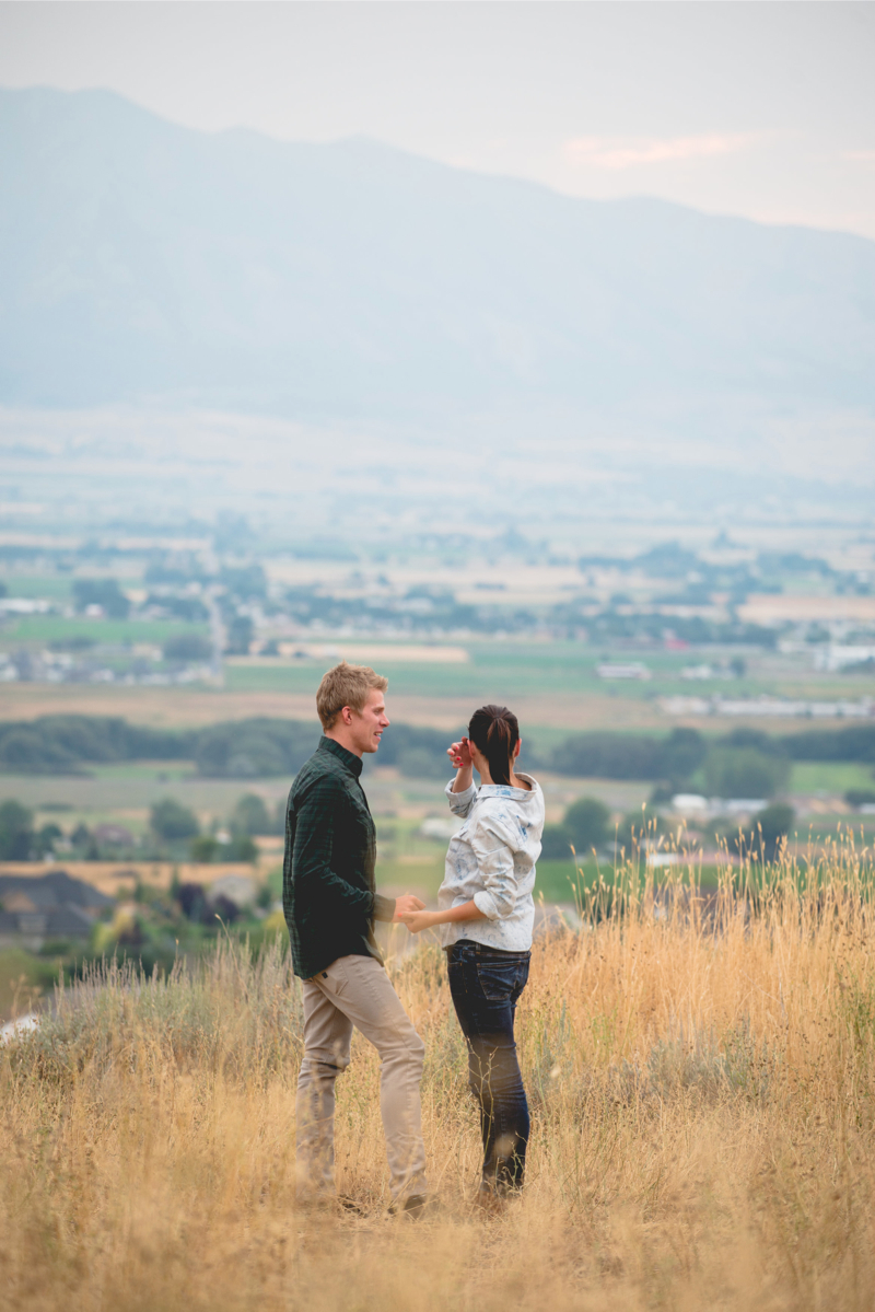 Image 15 of Josh and Kayla | Scavenger Hunt Proposal