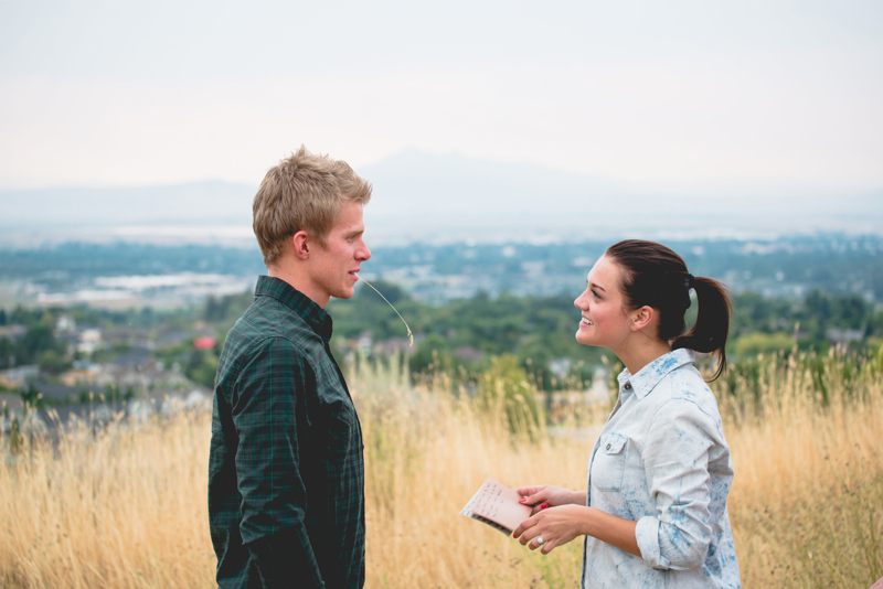 Image 7 of Josh and Kayla | Scavenger Hunt Proposal