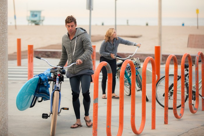 Image 5 of Awesome Surfing Marriage Proposal | Rob and Jessica