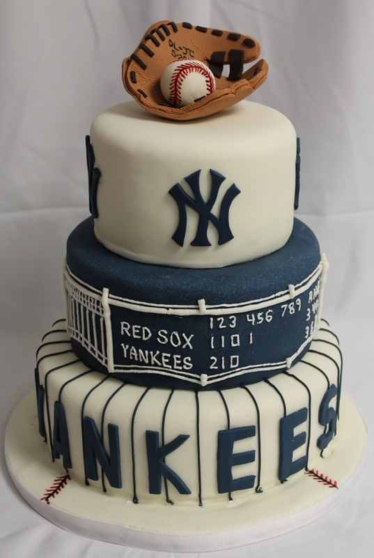 Image 2 of Awesome Groom's Cakes