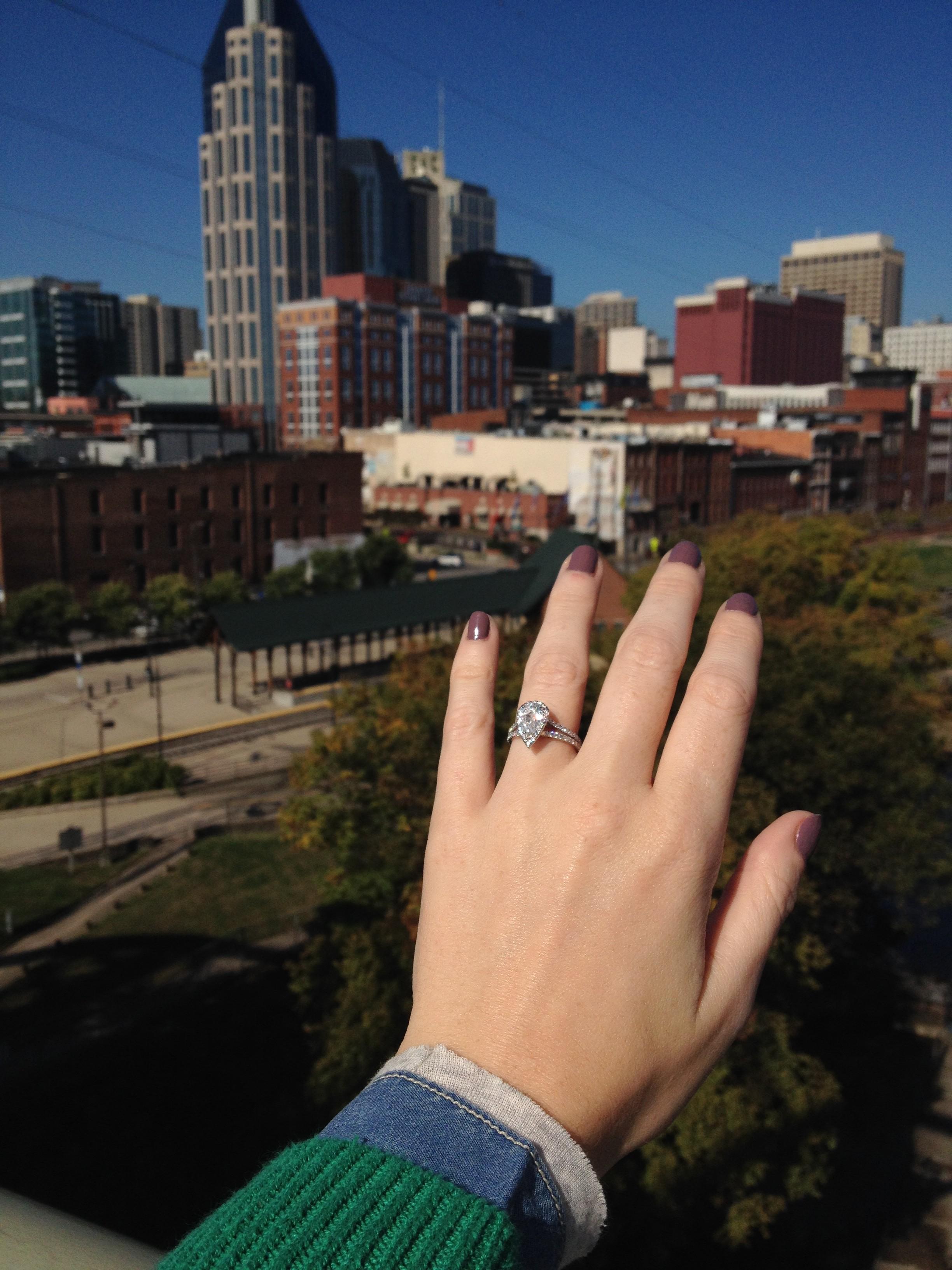 Image 10 of Autumn and John's Nashville Marriage Proposal