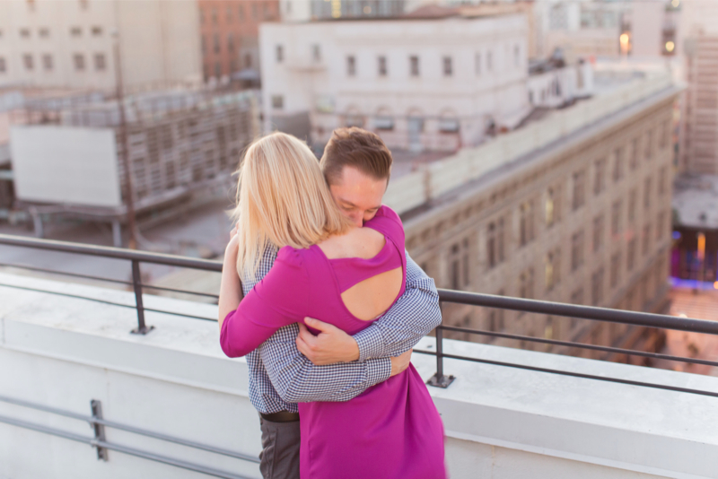 rooftop marriage proposal-0022