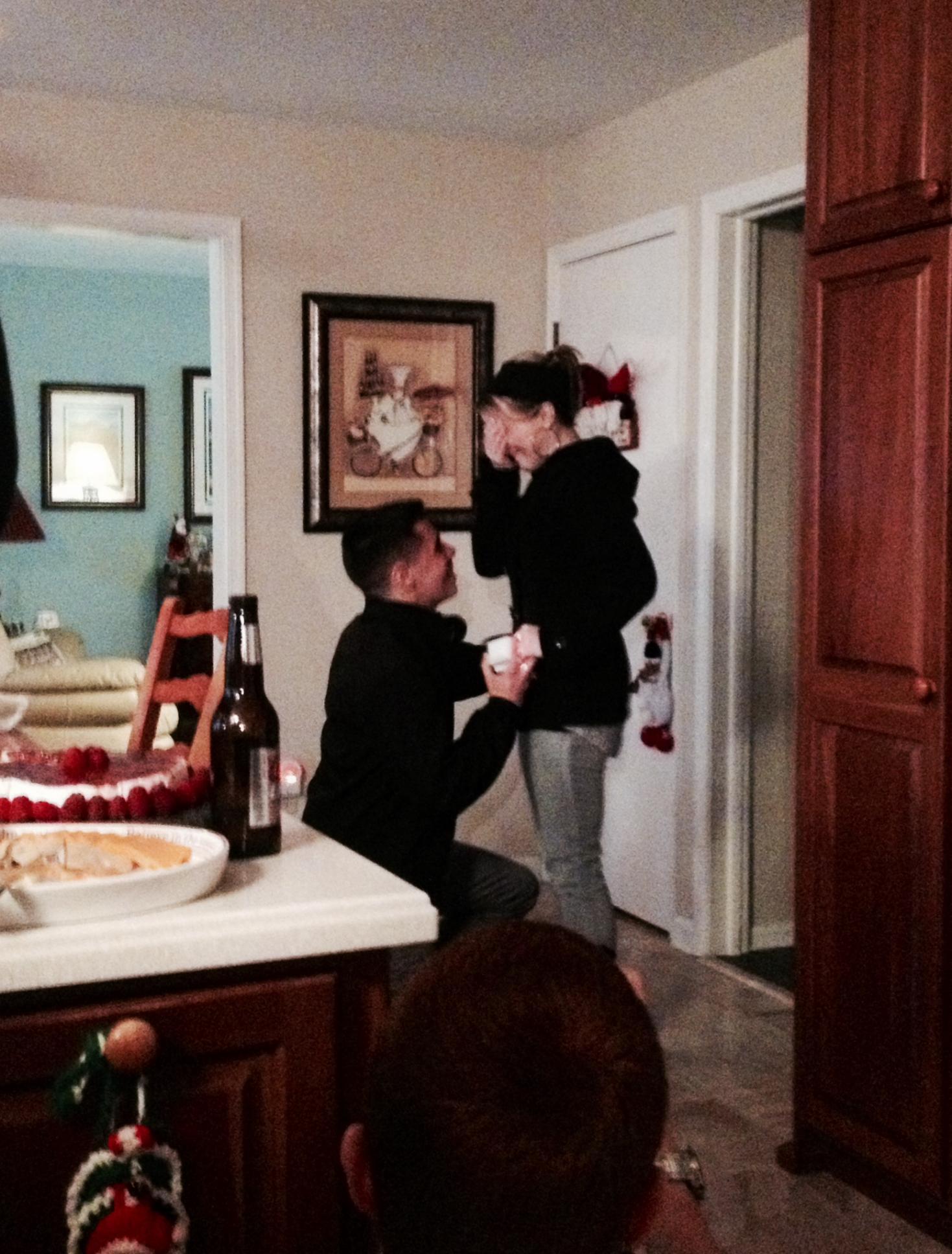 Image 2 of Katlin and Rob