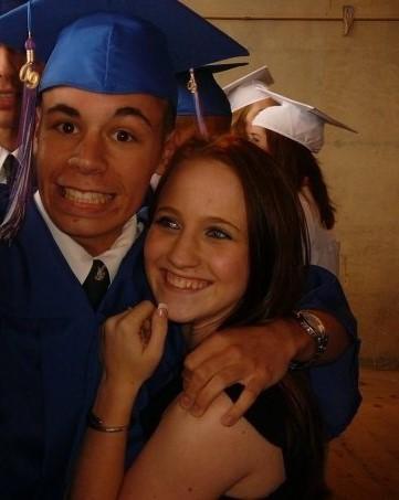 Image 1 of Katlin and Rob