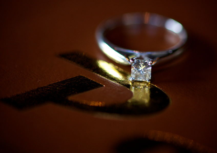 Image 12 of Engagement Ring Photography