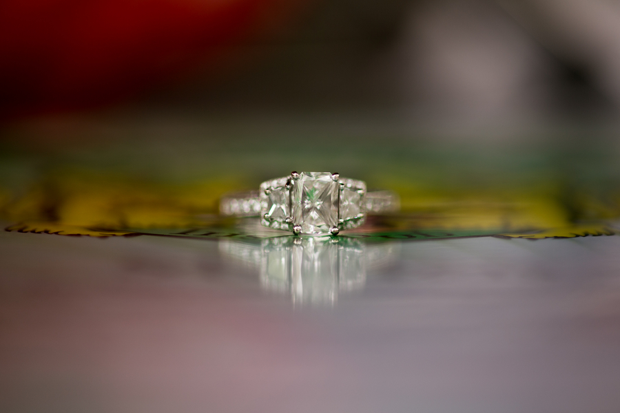 Image 16 of Engagement Ring Photography