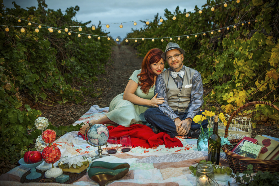 Engagement Photos at Winery_rDeRosa09_low