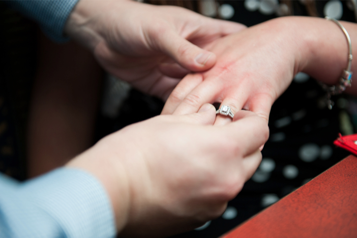 First Date Spot Marriage Proposal_8
