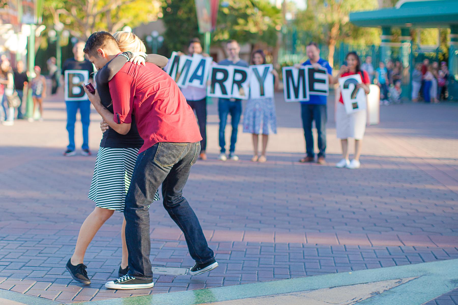 Image 4 of Magical Disneyland Proposal