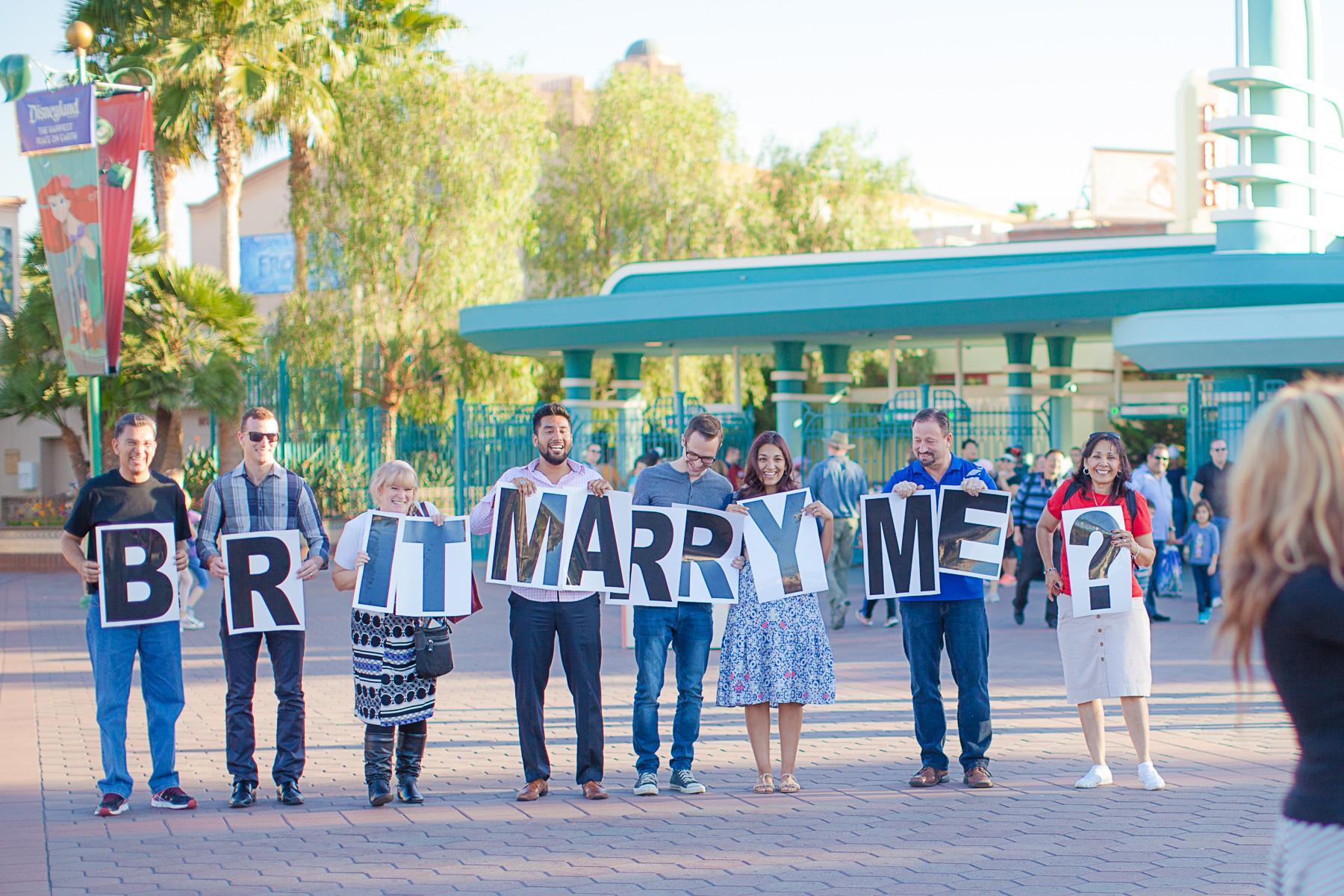 Image 6 of Magical Disneyland Proposal