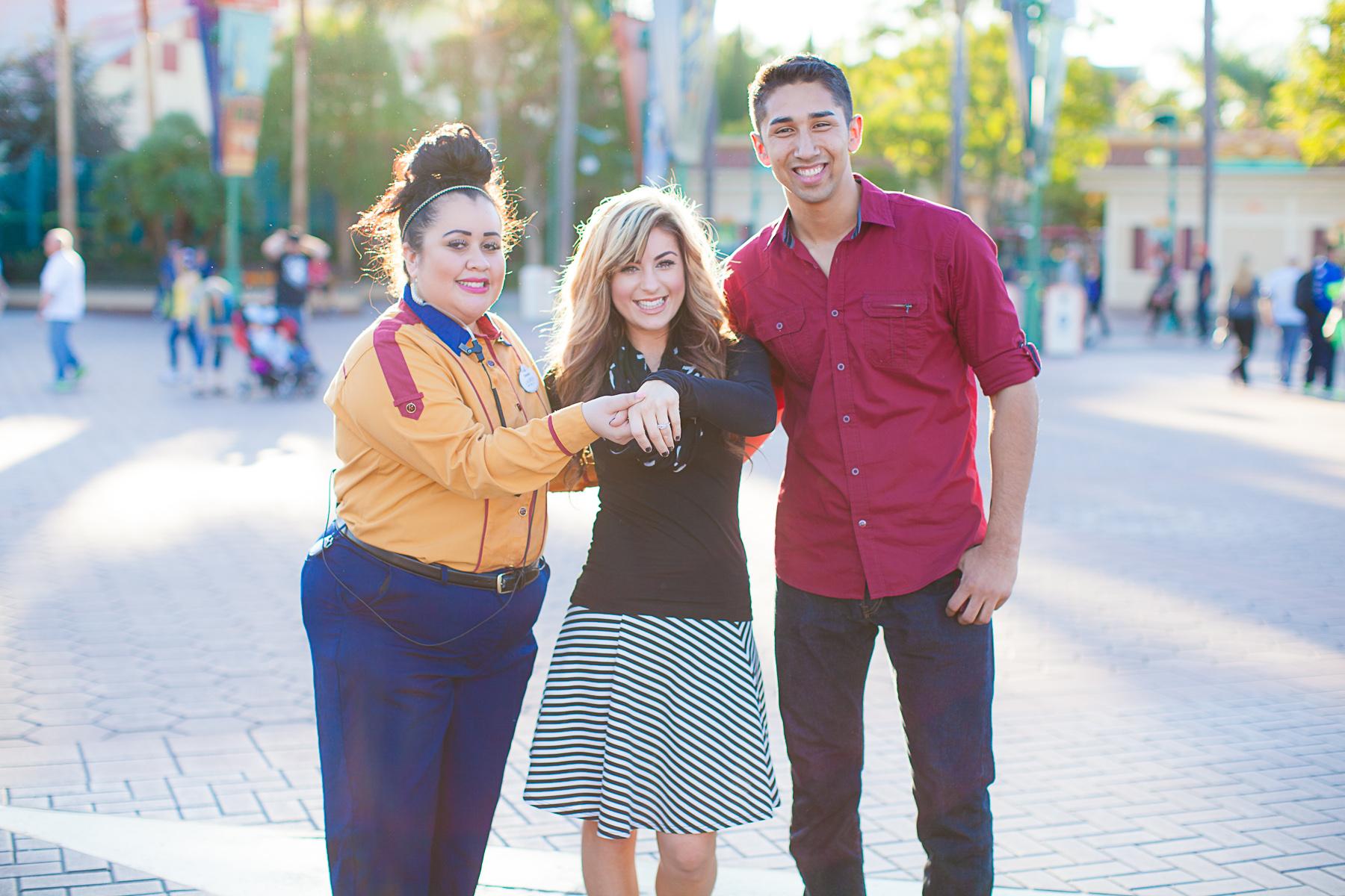 Image 8 of Magical Disneyland Proposal