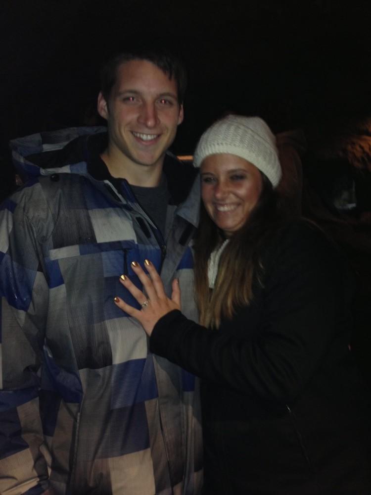 Wedding Proposal Ideas in Brookfield Zoo