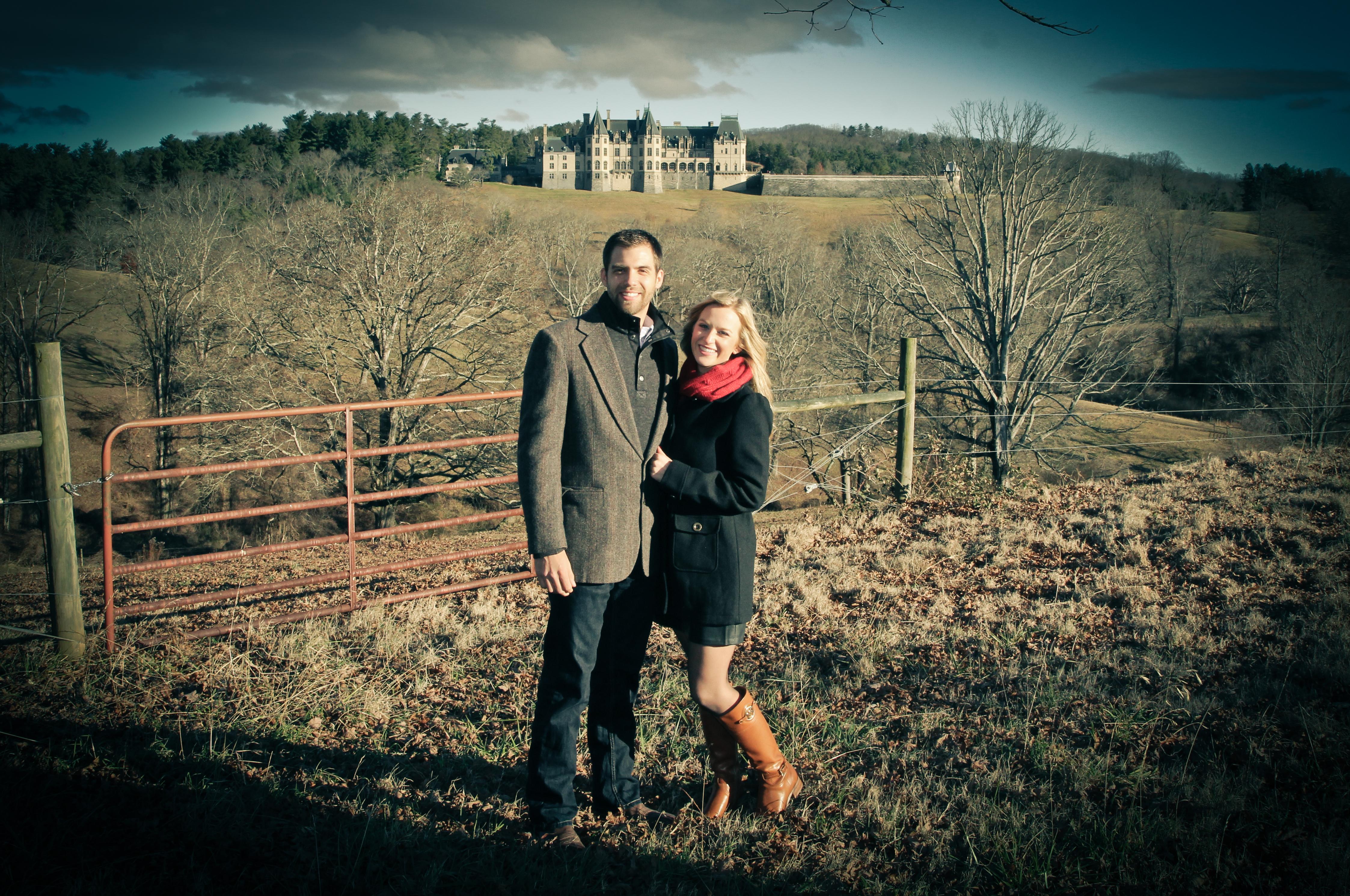 Image 5 of Laura Beth and Seth | Proposal at The Biltmore