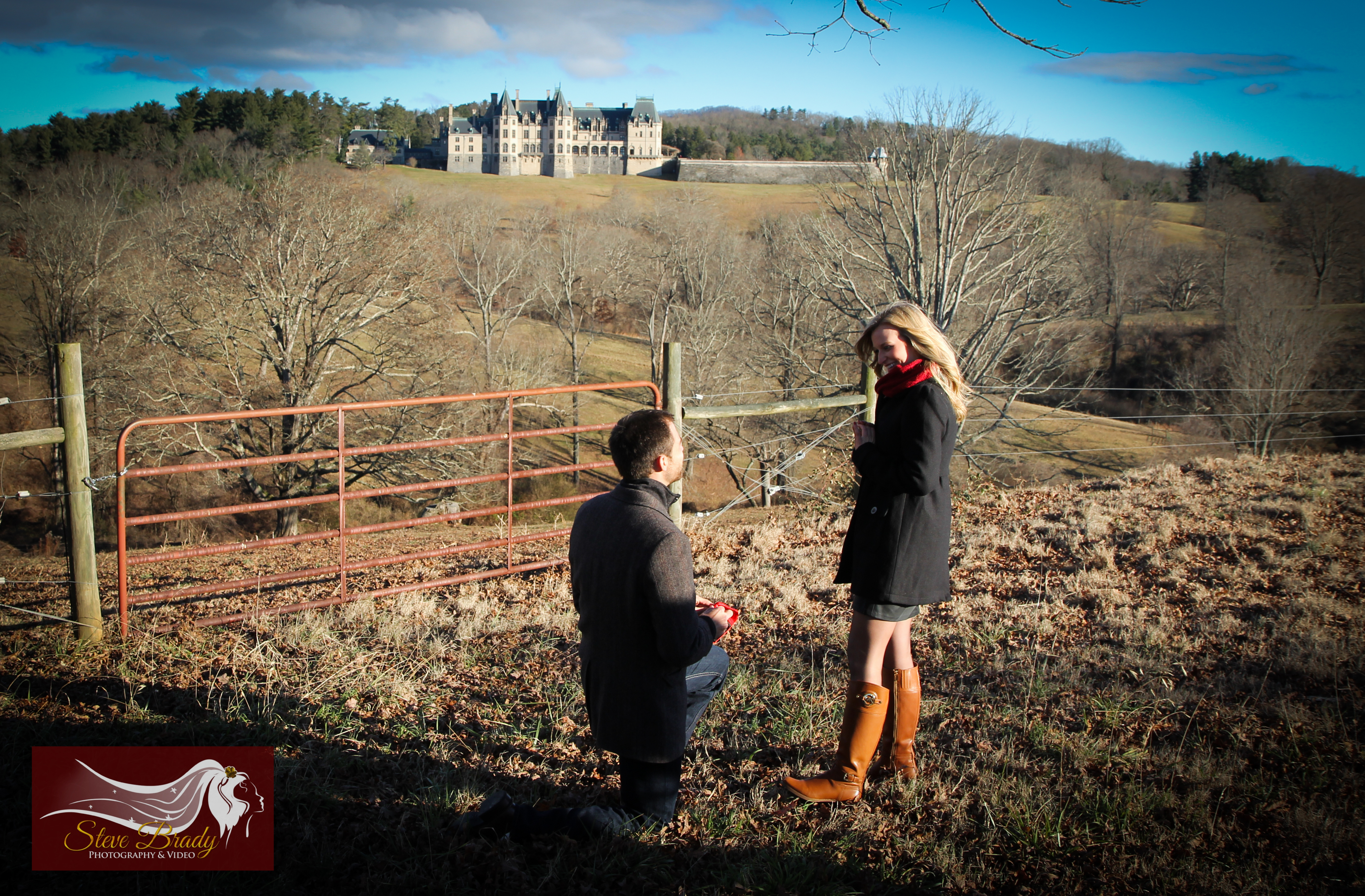 Image 6 of Laura Beth and Seth | Proposal at The Biltmore