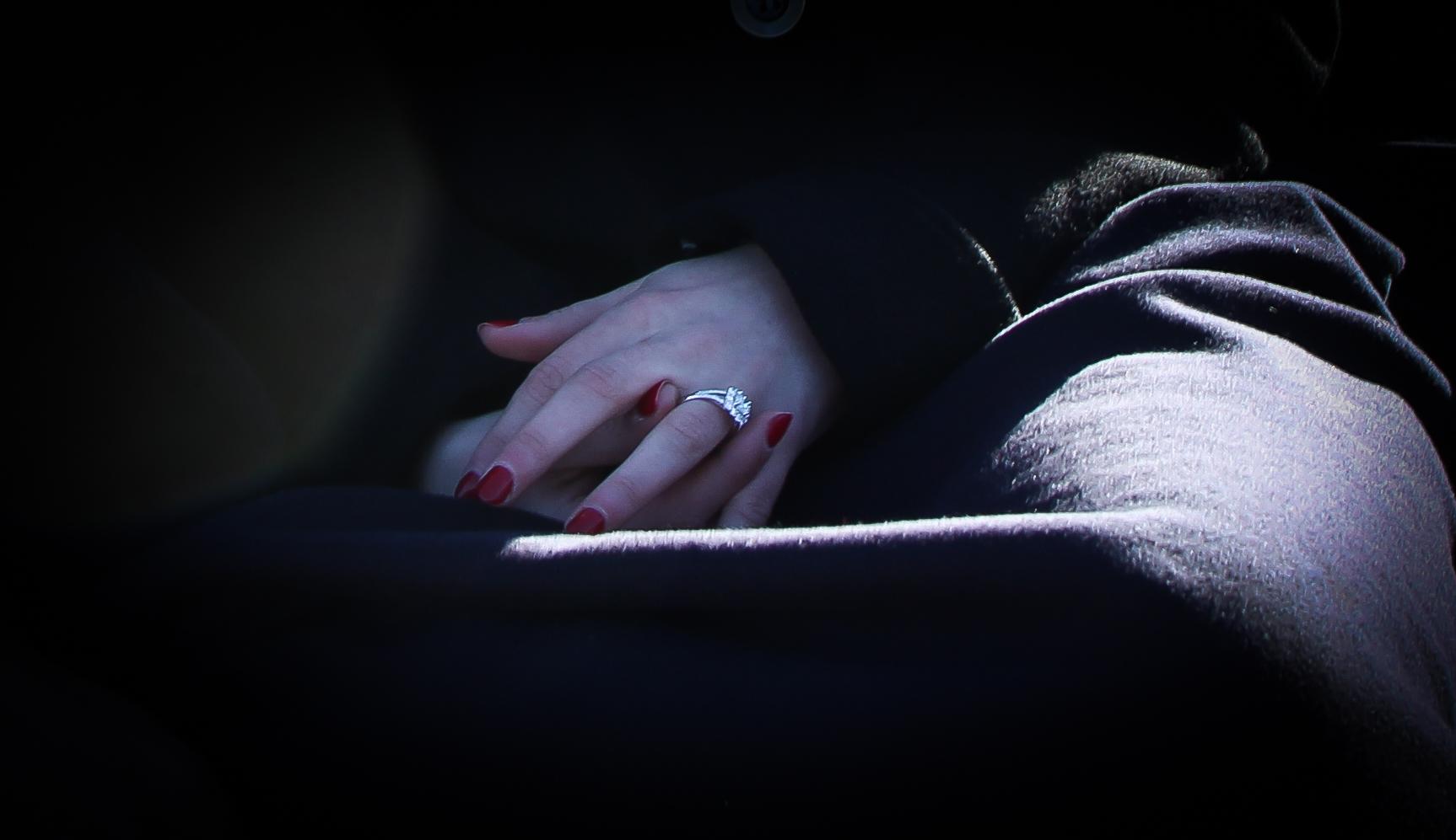 Image 14 of Laura Beth and Seth | Proposal at The Biltmore