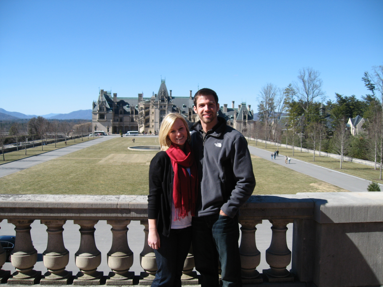 Image 1 of Laura Beth and Seth | Proposal at The Biltmore