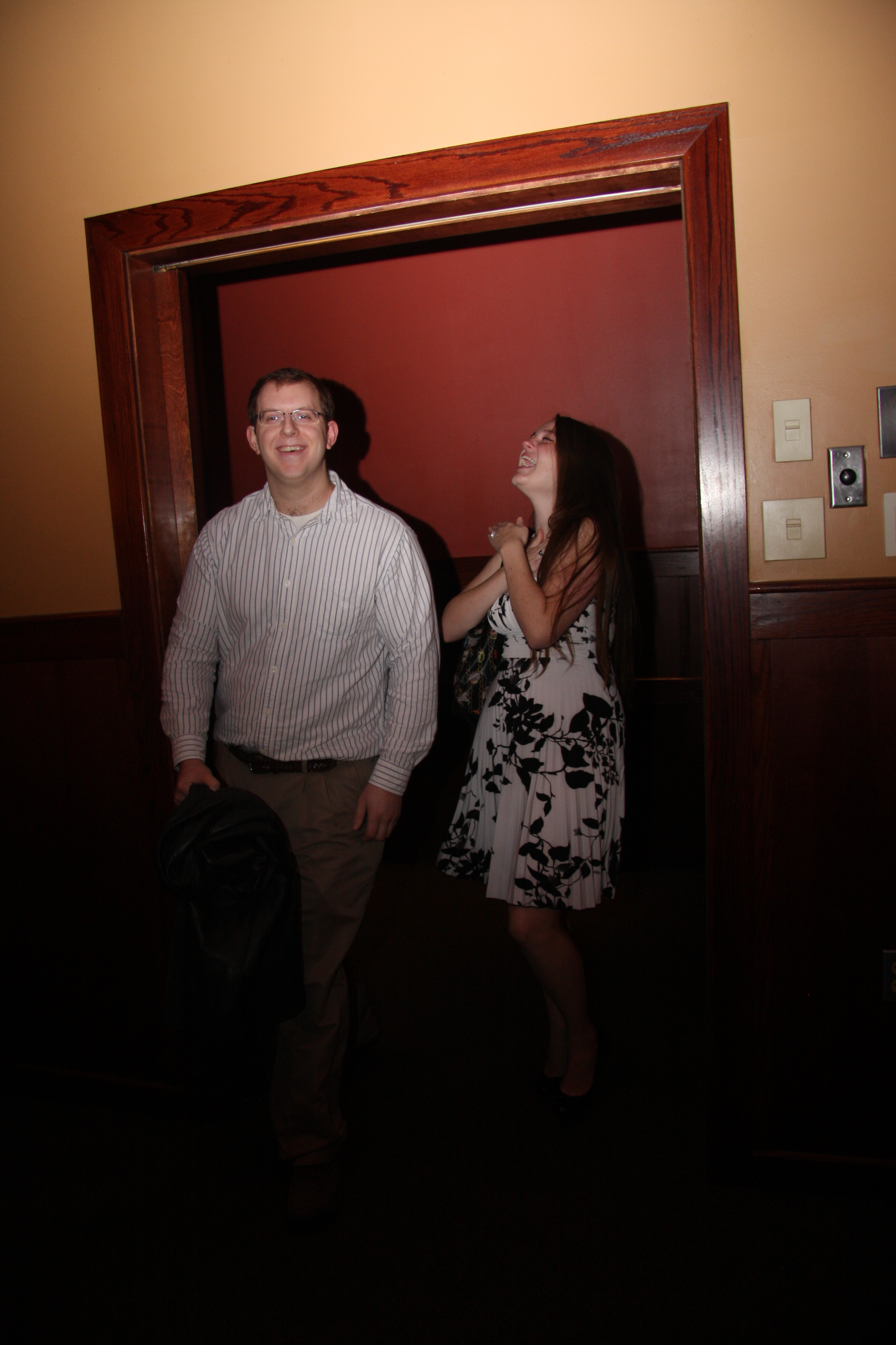 Image 3 of Christy and Jesse