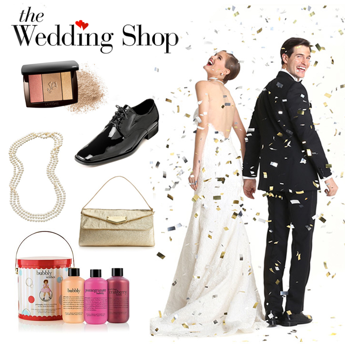 Image 3 of Why Macy's is Your Wedding's Best Friend