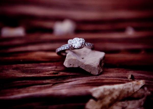Image 5 of Engagement Ring Photography