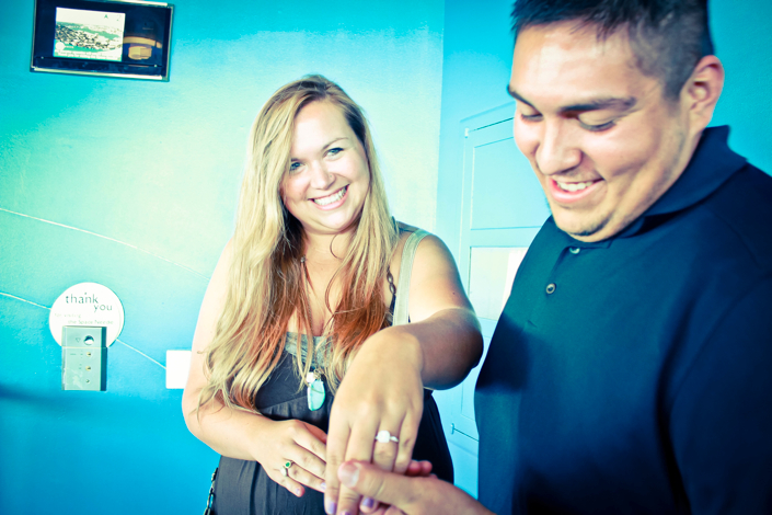 Image 12 of Colette and Ross | Proposal at the Seattle Space Needle