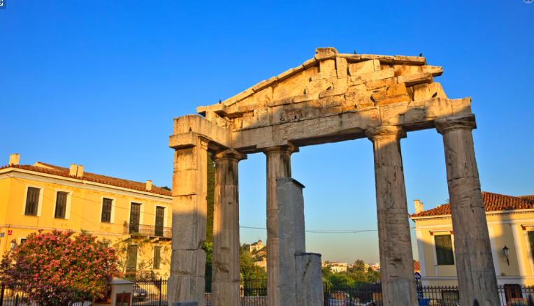Image 3 of Greece Honeymoon Giveaway, in Partnership with Wanderable!