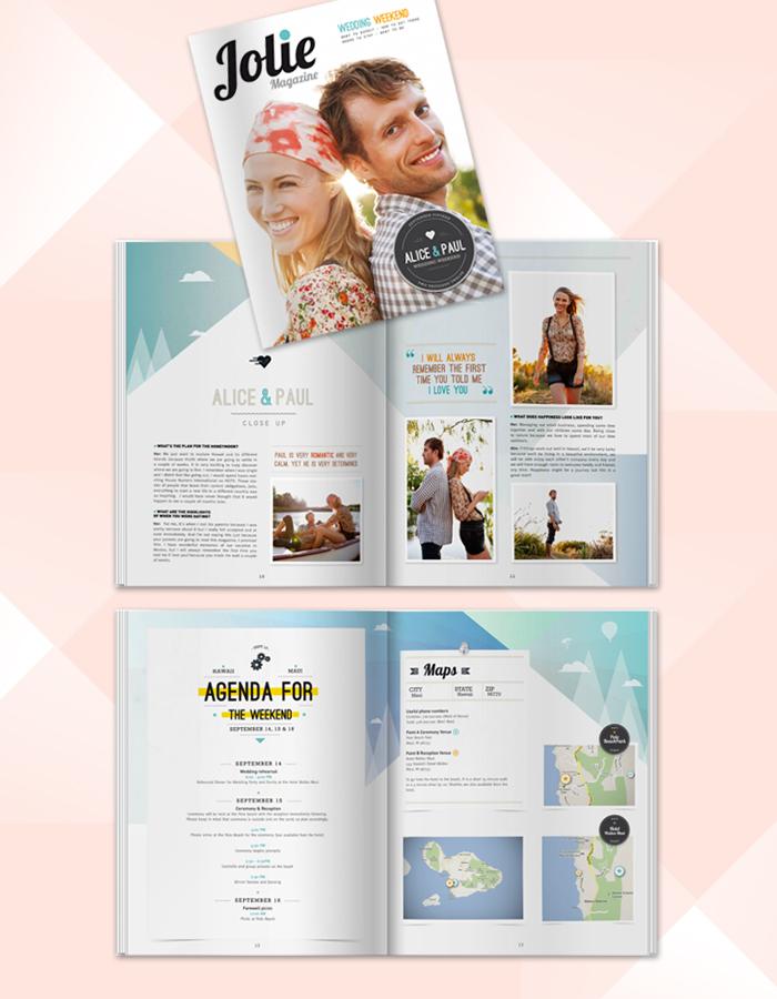 Wedding Programs_ Twenty Pages_0x900