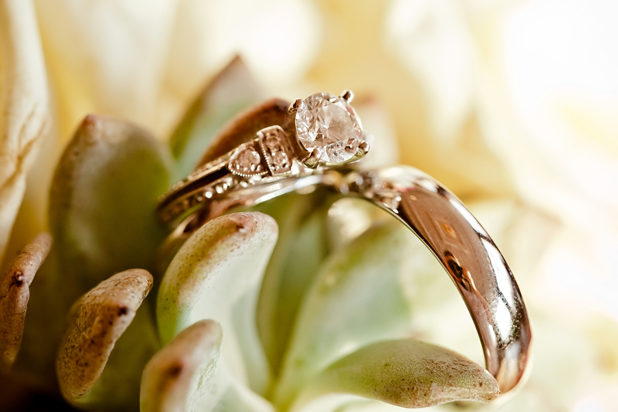 Image 9 of Engagement Ring Photography