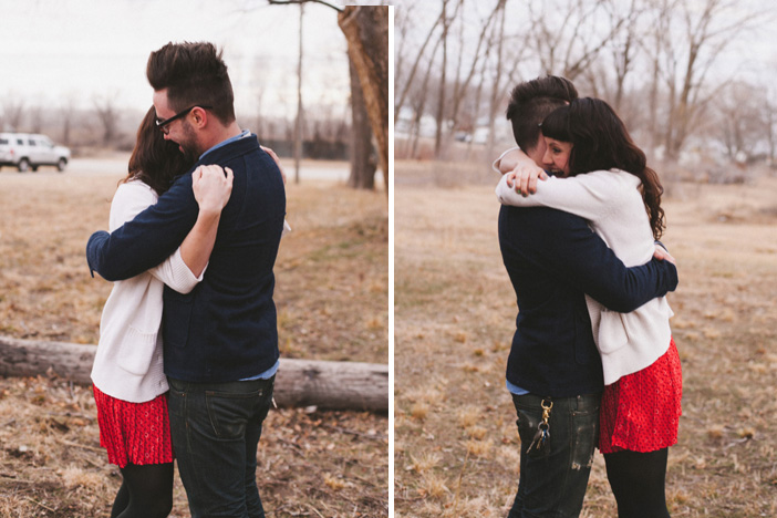 Image 14 of The best surprise engagement she could have ever imagined
