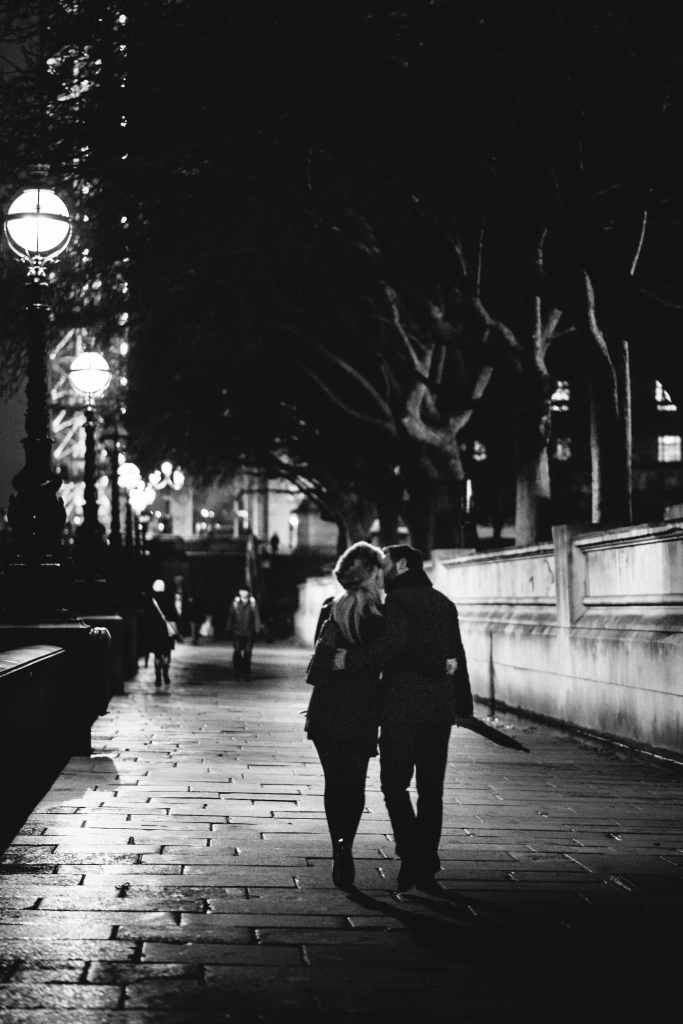 Image 6 of Romantic London Marriage Proposal