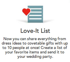 Image 4 of Why Macy's is Your Wedding's Best Friend