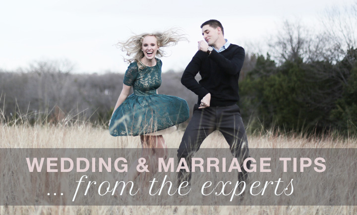 Image 1 of You're Engaged, Now What? The Pros Give Their Best Advice!