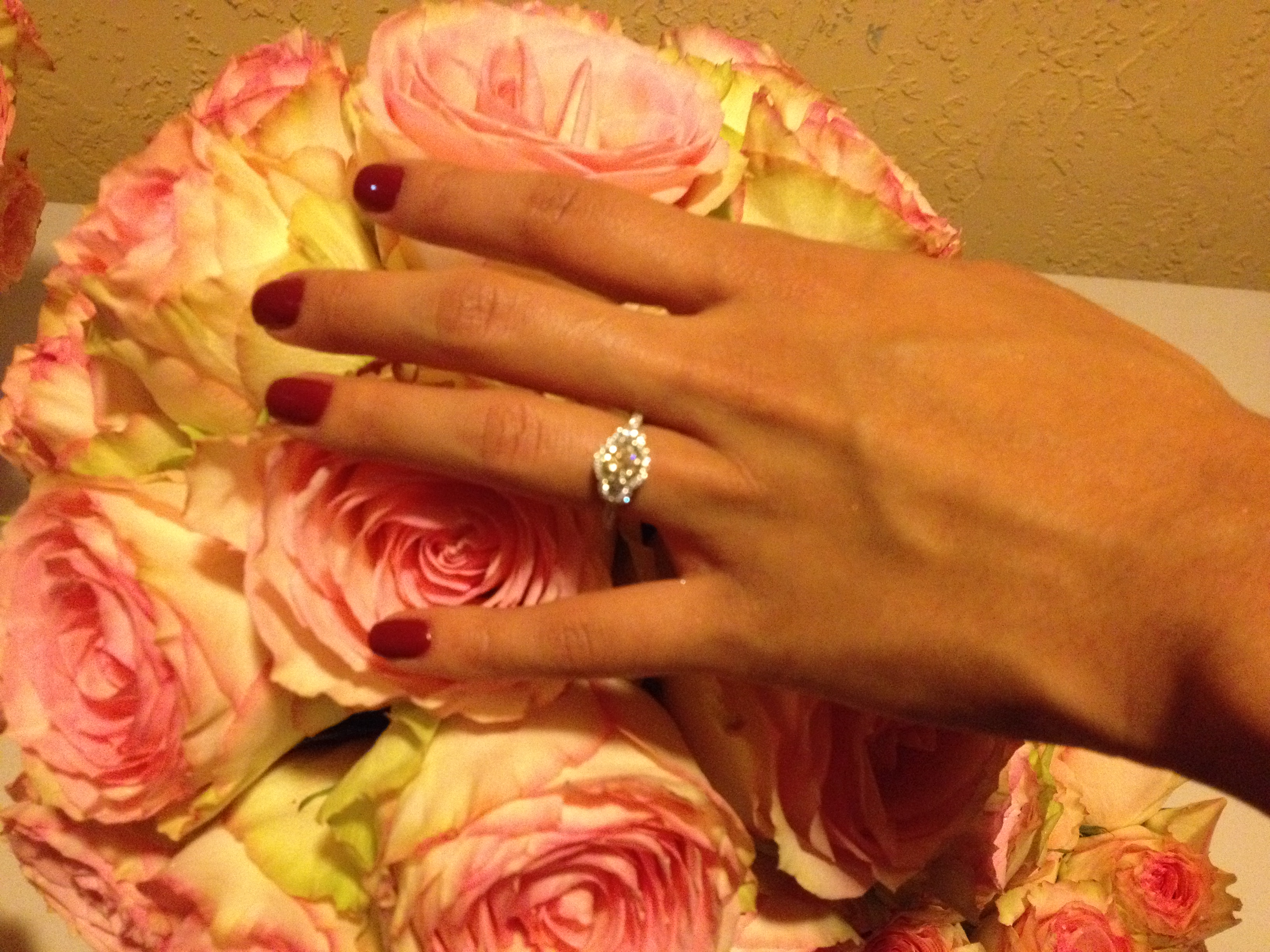 ring and proposal