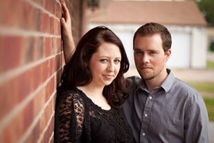 Image 1 of Brittney and Anthony