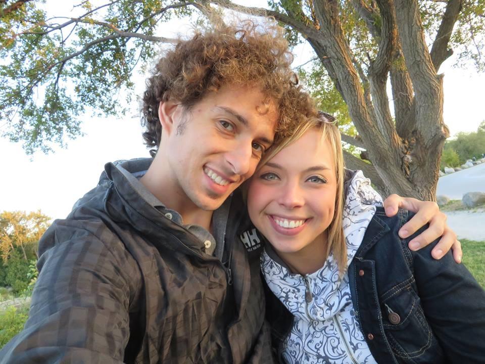 Image 2 of Nicole and Chris
