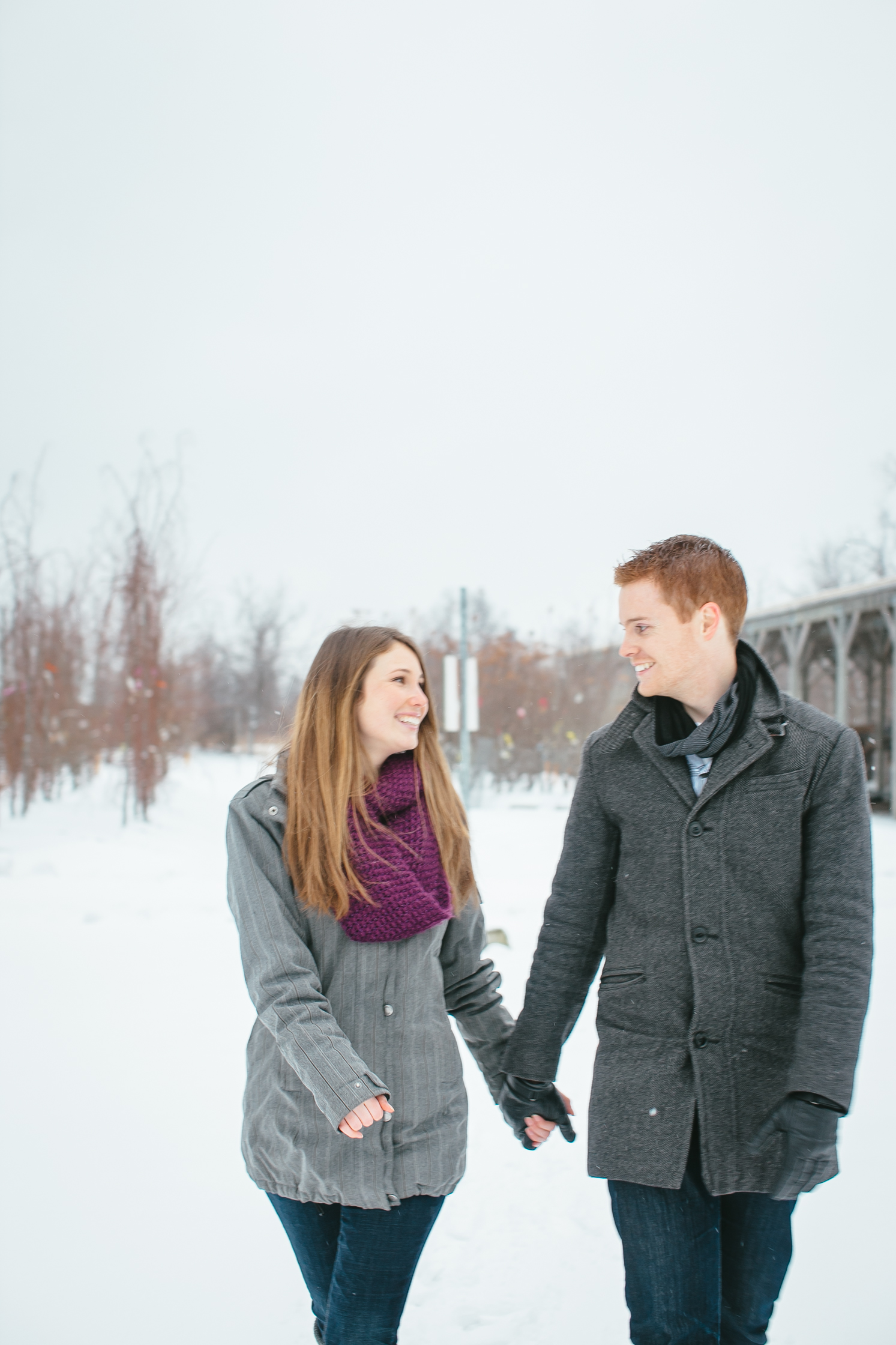 Image 28 of Cutest Christmas Proposal Ever | Brittany  and Tim
