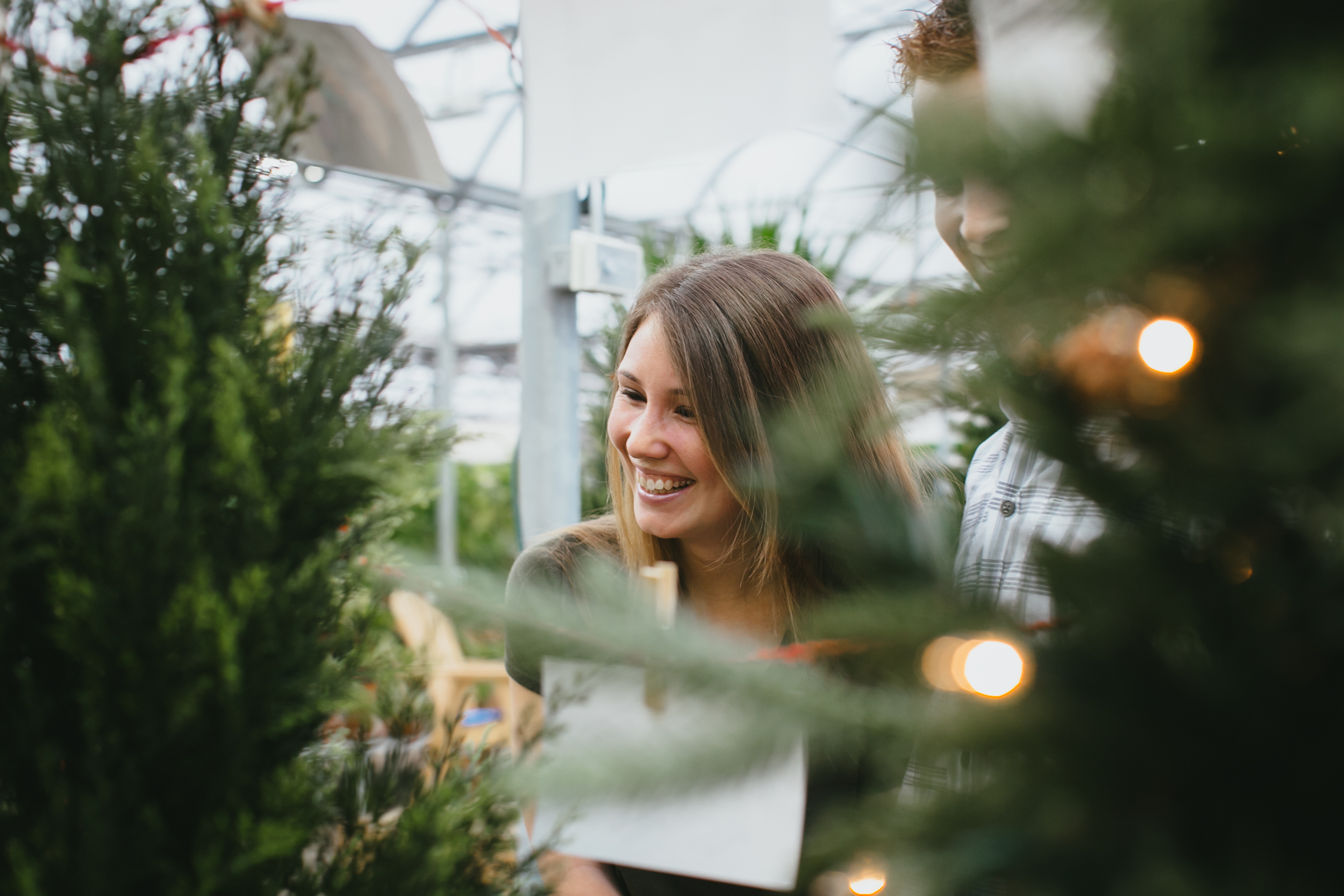 Image 15 of Cutest Christmas Proposal Ever | Brittany  and Tim