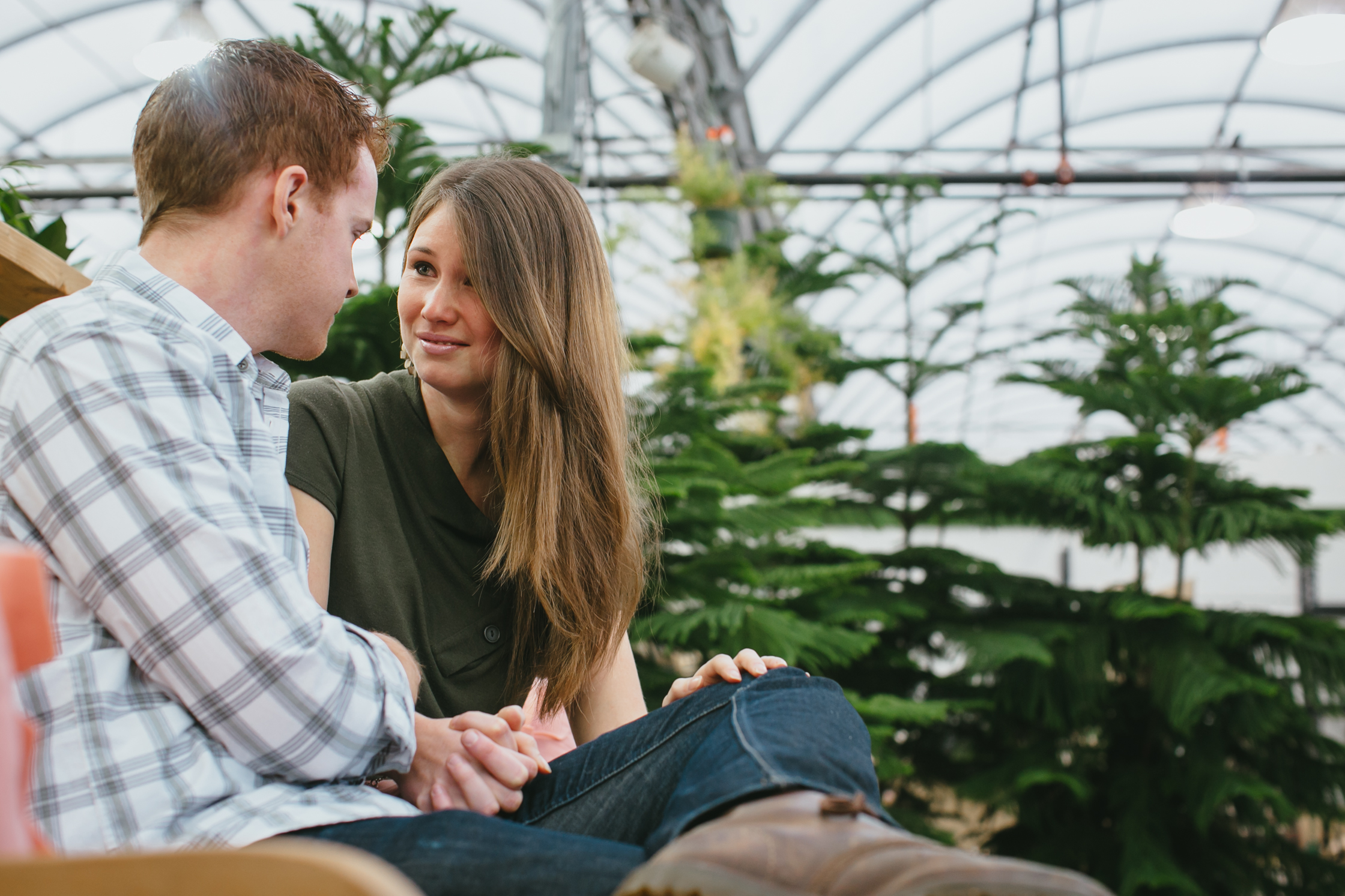 Image 21 of Cutest Christmas Proposal Ever | Brittany  and Tim