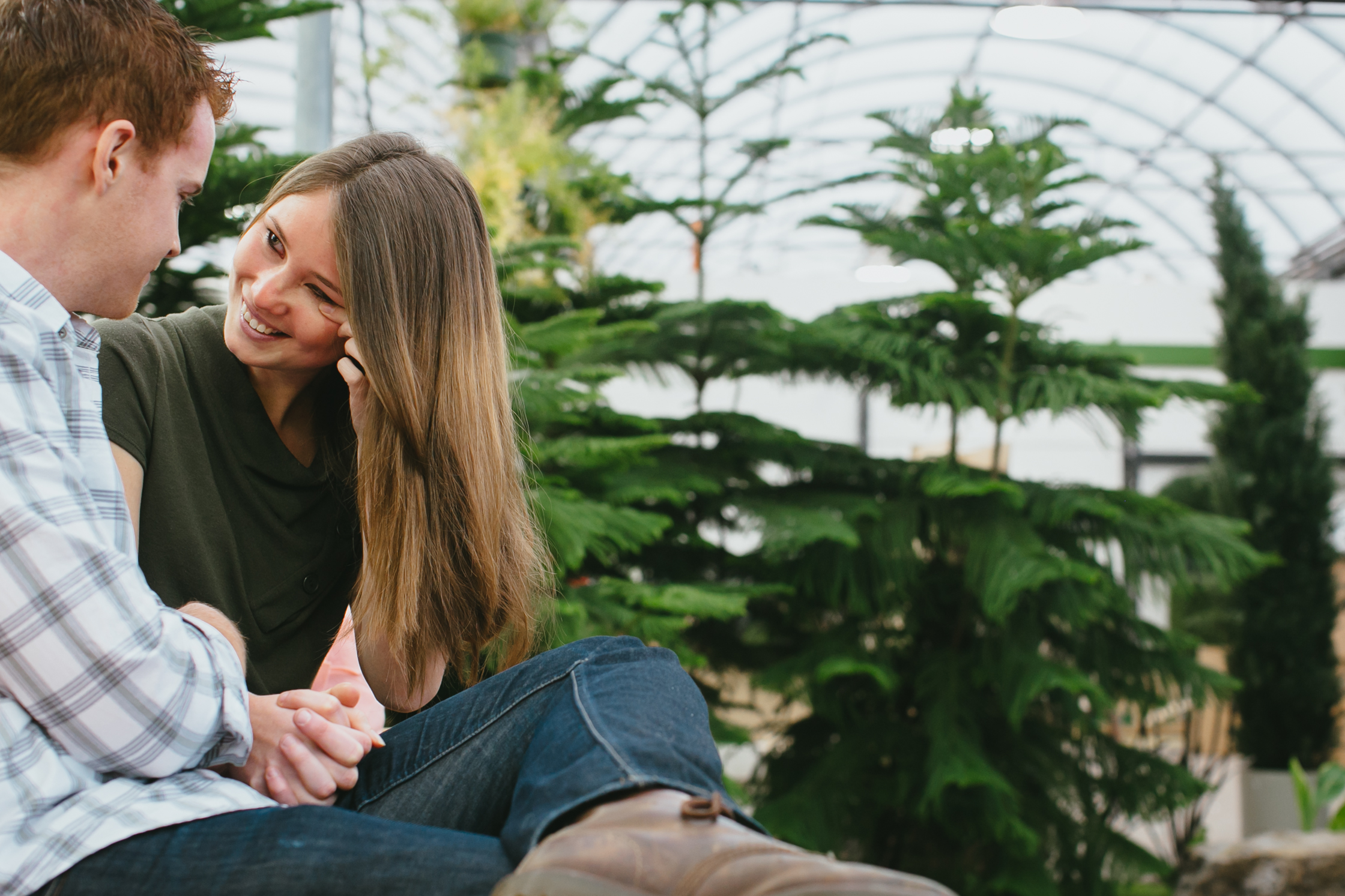 Image 22 of Cutest Christmas Proposal Ever | Brittany  and Tim