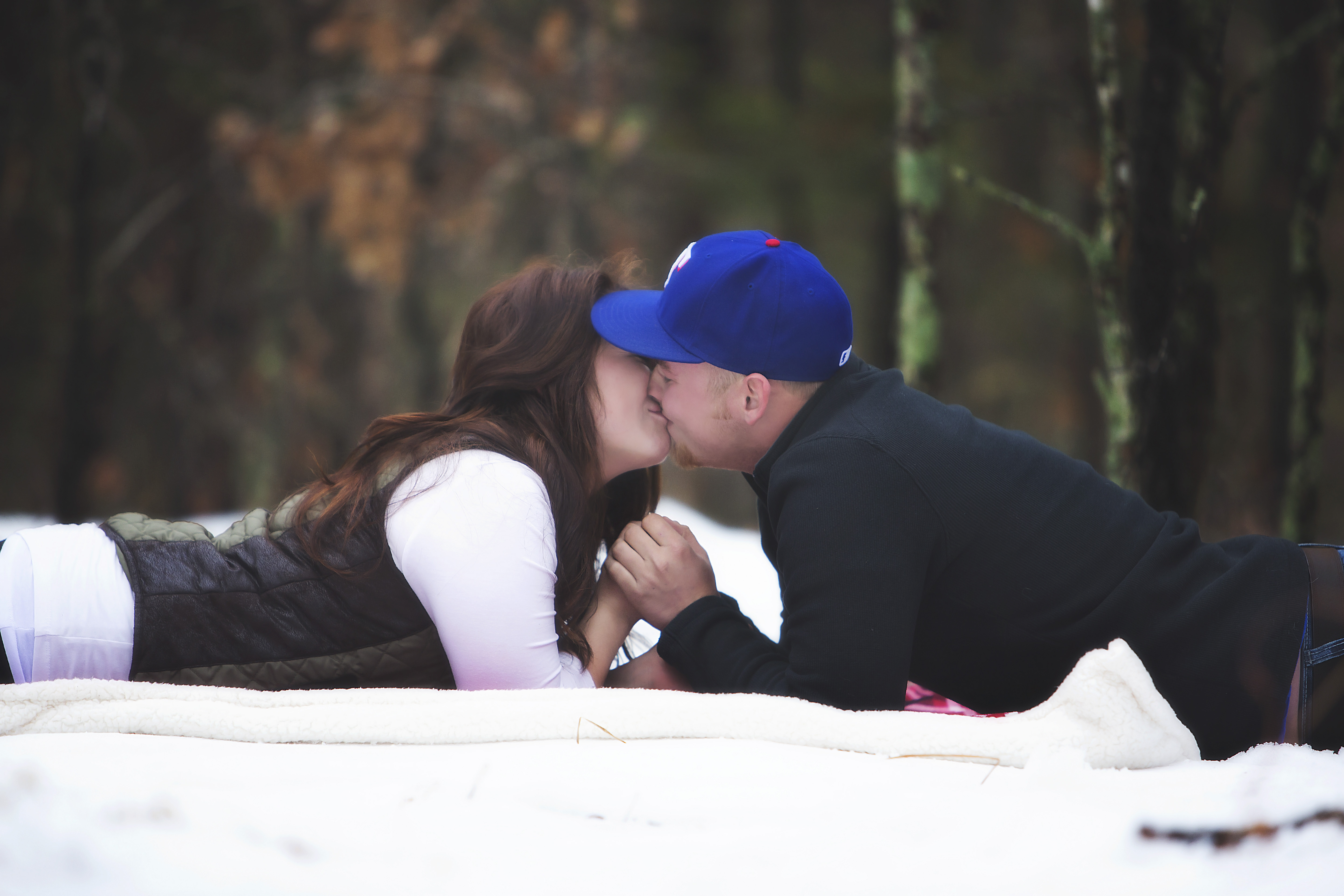 Image 4 of Kristen and Justin