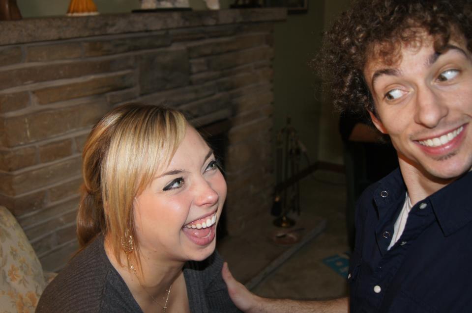 Image 4 of Nicole and Chris