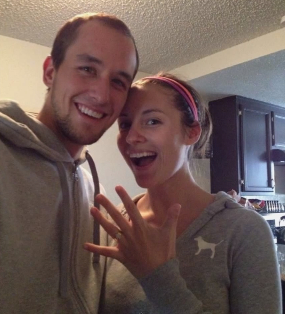 Image 4 of Craigslist Marriage Proposal: Melissa and Steven