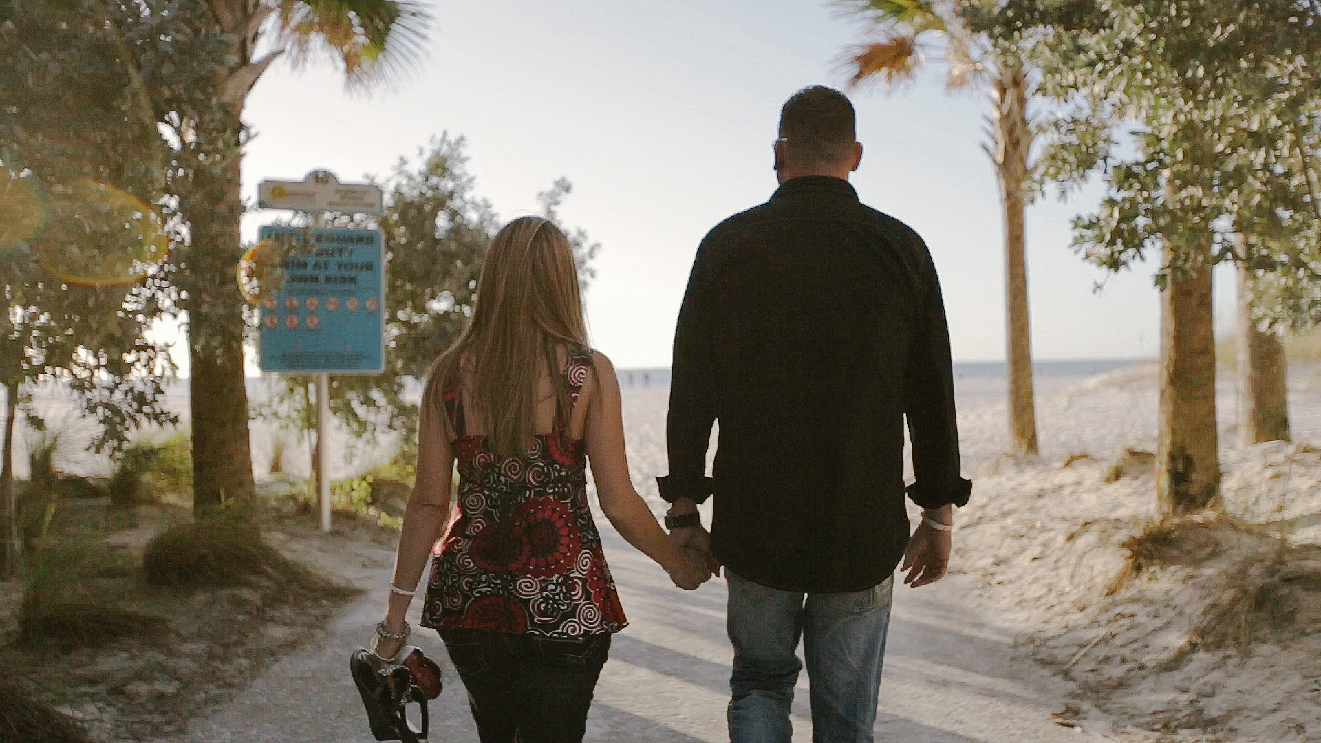 Image 1 of Troy and Eliza | She Documented Her Own Surprise Proposal