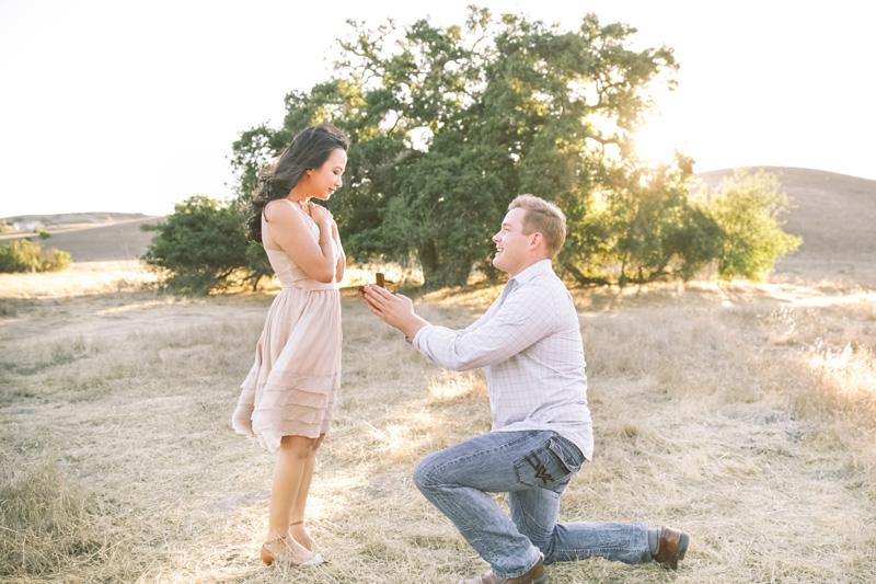 Image 7 of Nancy and Kevin | Proposal Photoshoot