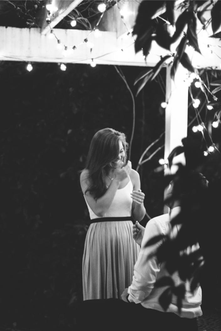 Marriage Proposal in a Beautiful Garden_K+T-14