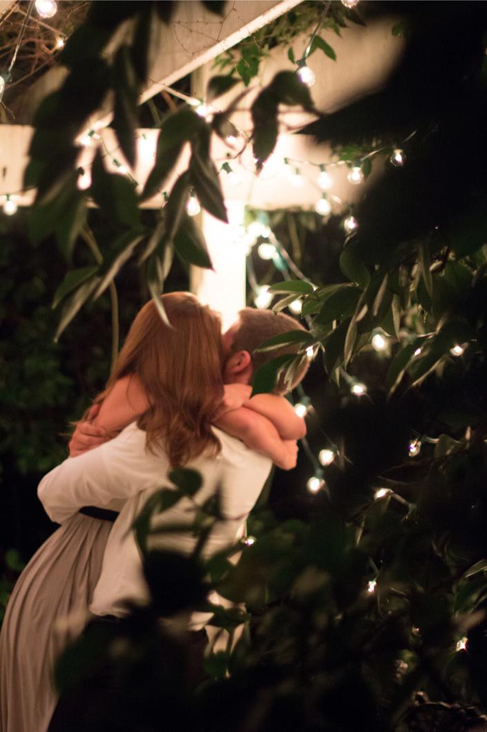 Marriage Proposal in a Beautiful Garden_K+T-19