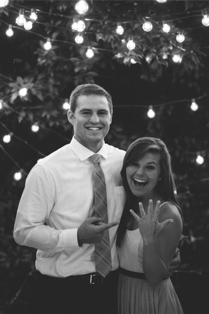 Marriage Proposal in a Beautiful Garden_K+T-51