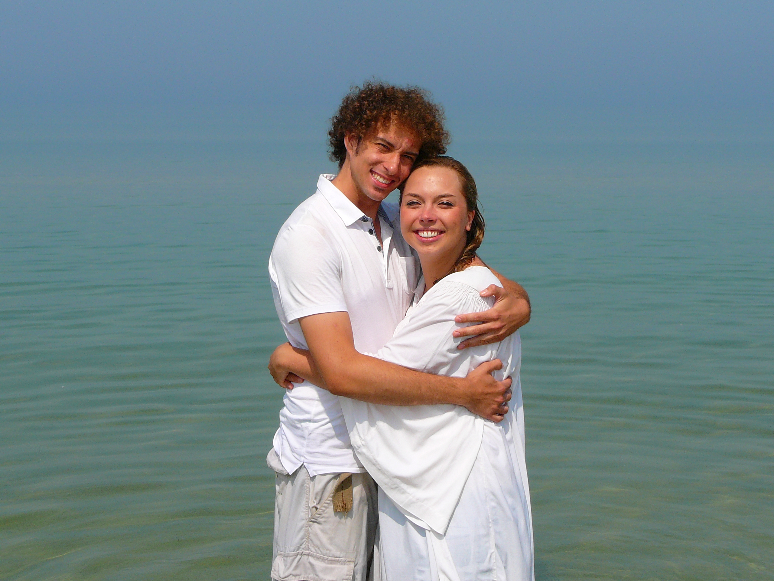 Image 1 of Nicole and Chris