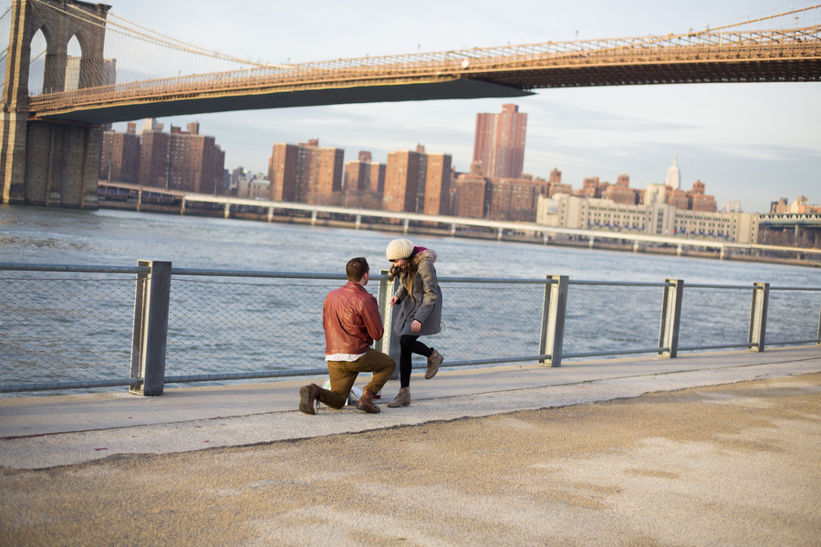 Proposal Photography in Brooklyn and Manhattan_ Proposal at the Brooklyn Bridge_6of39_low