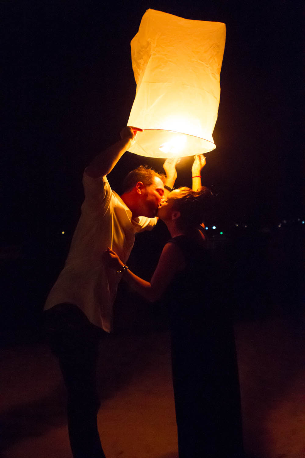 Image 14 of Brina and Rafael | Engaged in Thailand